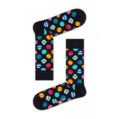Foto van Happy socks CLD01-9300 CLASHING DOT