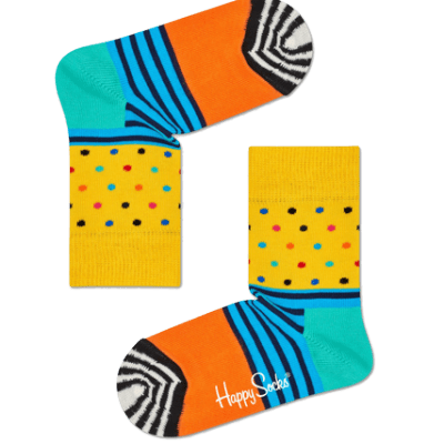Foto van Happy socks KIDS KSDO01-2000