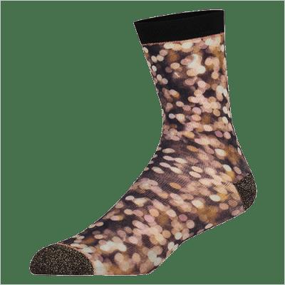 SOCK MY FEET sock my BOKEH