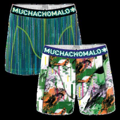 Foto van Muchachomalo boys 2 packs Is a Glitch 1010JGLITCH04