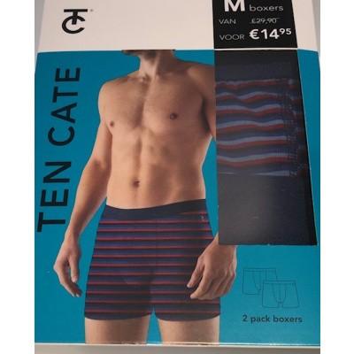 Foto van Ten Cate 2 pack shorts art.nr. 31051-2059