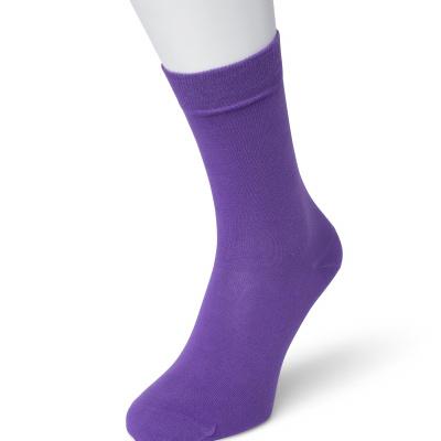 Foto van Bonnie Doon Cotton Socks 83422 PURPLE