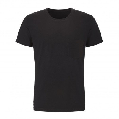 Foto van Ten Cate Goods Premium Bamboo Shirt art.30315 black