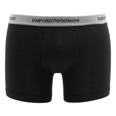 Foto van Armani boxer 111268 zwart