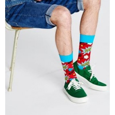 Foto van Happy socks DAD01-4000 Dad Socks