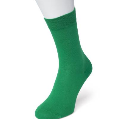 Foto van Bonnie Doon Cotton Socks 83422 GREEN