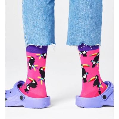 Foto van Happy socks TOU01-3500 Toucan Sock