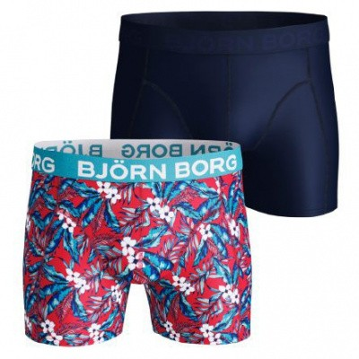Foto van BJORN BORG SHORTS FOR HIM MICROFIBER BB OHAU
