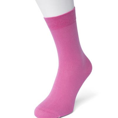 Foto van Bonnie Doon Cotton Socks 83422 PINK
