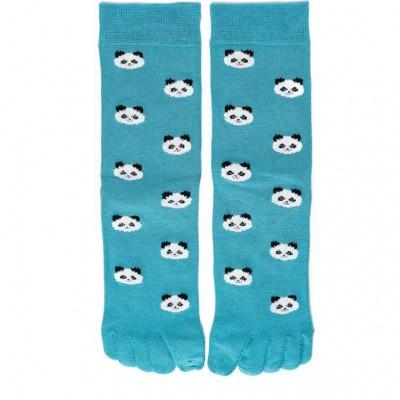 Foto van Bonnie Doon Panda Toe Sock BN851032