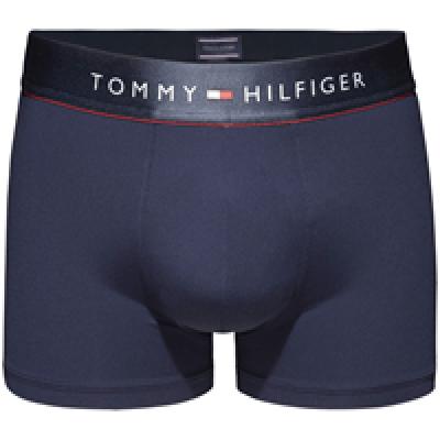 Foto van Tommy Hilfiger microfiber trunk 1U87904662 416 navy