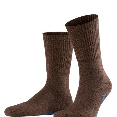 Foto van Falke walkie light 16486 5450 Dark brown