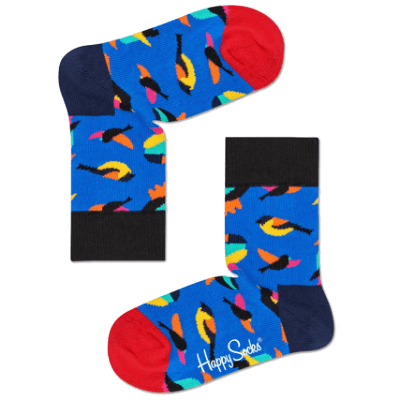 Foto van Happy socks KIDS BIRD KBIR01-6000