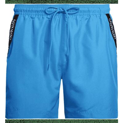 Foto van Calvin Klein zwembroek MEDIUM DRAWSTRING KM0KM00285 412 IMPERIAL BLUE