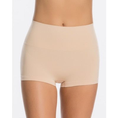 Foto van SPANX Everyday shaping panties boyshort SS0915