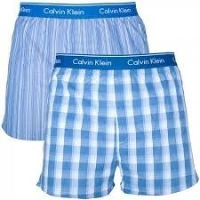 Foto van Calvin Klein 2 pack wijde short NU1725A