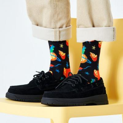 Foto van Happy socks MOON MOUSE SOCK MON01 9000