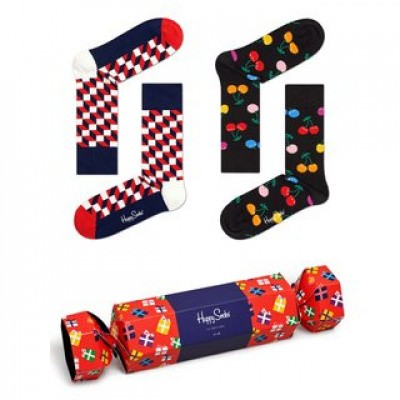 Foto van Happy Socks GIFTBOX SXGIF02-4300