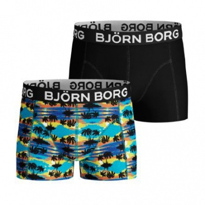 BJORN BORG SHORTS FOR BOYS BB SUNSET MINI