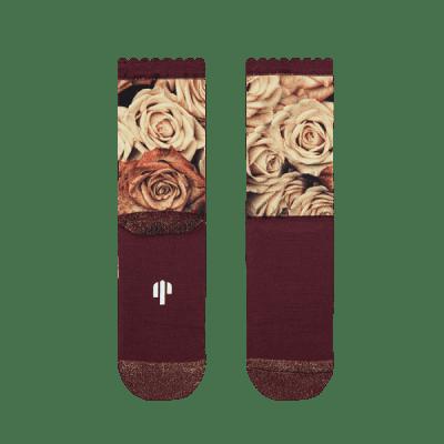 Foto van SOCK MY FEET sock my rose