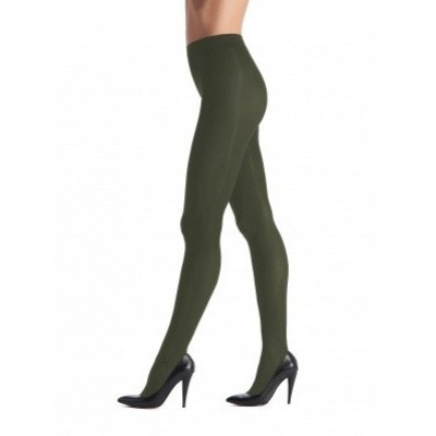 Foto van Oroblu ALL COLORS panty 50 VOBC01187 MILITARY 8 OR1145050