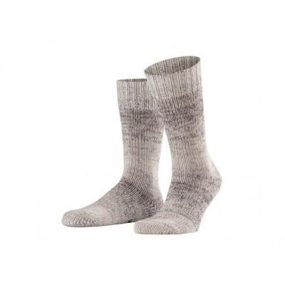 Foto van Falke Faded heren sokken 14052 3795