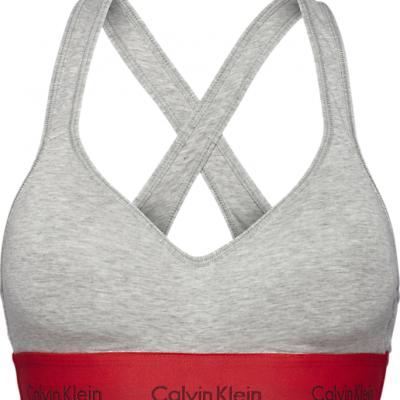 Foto van Calvin Klein bralette lift modern cotton QF1654E ZP3