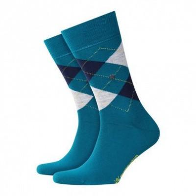 Foto van Burlington Edinburgh heren sokken 21182 7388