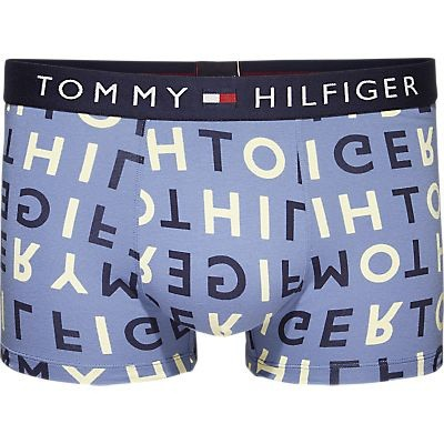 Foto van Tommy Hilfiger TRUNK LOGO COLOR UM0UM01357-450
