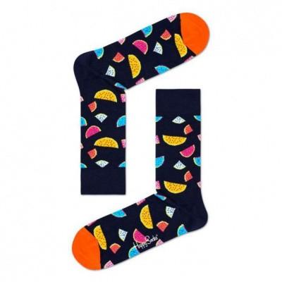 Foto van Happy socks WAT01-6500 WATERMELON SOCKS