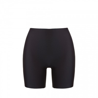 Foto van Ten Cate secrets LONG SHORT SILHOUETTE 30169 BLACK