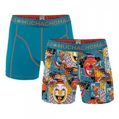 Foto van Muchachomalo 2 pack 1010FEAR01