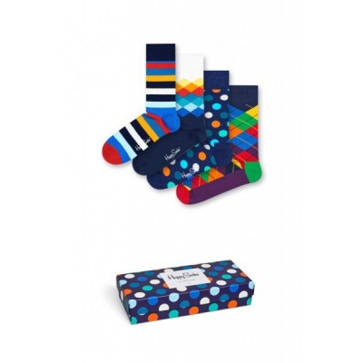Happy Socks GIFTBOX XMIX09-6000