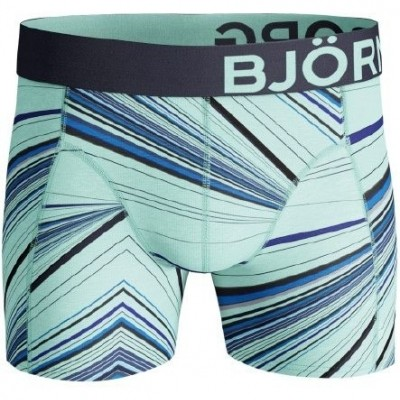Foto van BJORN BORG 1 pack SHORT BB FANCY SPECTRUM 1741-1073 81011