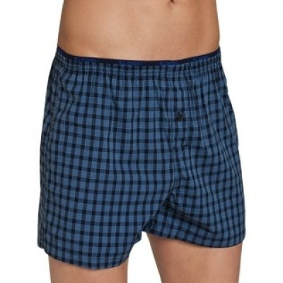 Foto van Sloggi Freedom Boxer stretch BLUE 10154631