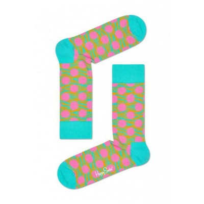 Foto van Happy socks TDT01-7000 TIGER DOT