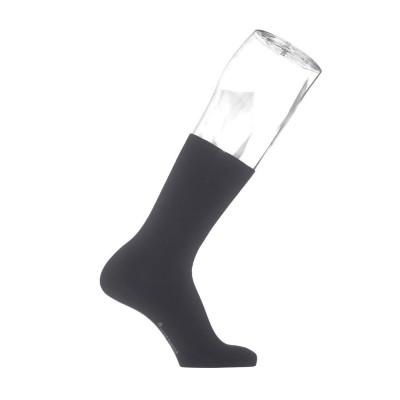 Foto van Bonnie Doon cotton sock BD 632401 navy