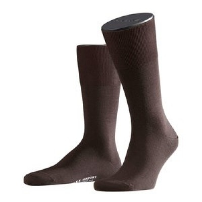 Foto van Falke Airport 14435 dark brown