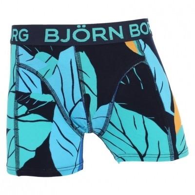 Foto van BJORN BORG boys boxershort 1 pack 1711-1497-70011 Leaf