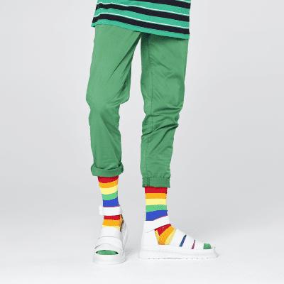 Foto van Happy socks PRO01-405 PRIDE SOCKS