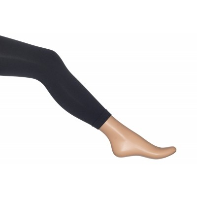 Foto van Bonnie Doon micro fibre legging BN161818 dark grey