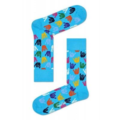 Foto van Happy socks SUP01-6700 HANG LOOSE SOCKS