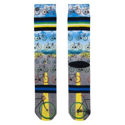 Foto van XPOOOS socks 60186-7000 SVENS BIKE