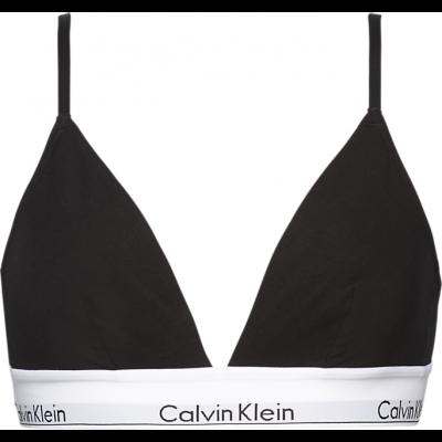 Foto van Calvin Klein UNLINED TRIANGLE QF1061E 001