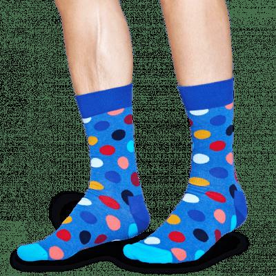 Foto van Happy socks BIG DOTS SOCKS BDO01-6002