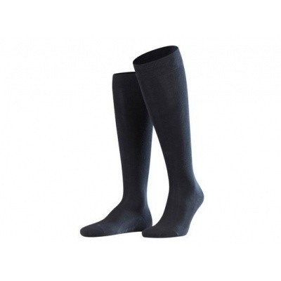 Foto van Falke Sensitive London Knee-High 15617 637