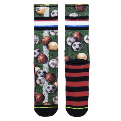 Foto van XPOOOS socks 60240 SOCCER