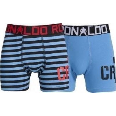 Foto van Ronaldo 2 pack boxers 8400-51-443