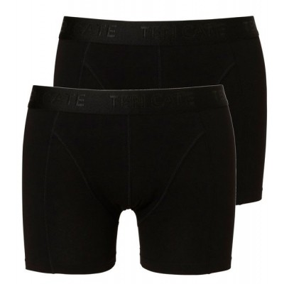 Foto van Ten Cate 2 pack shorts 500011-090 BLACK/BLACK