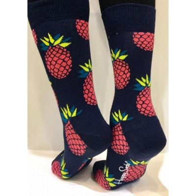 Foto van Happy socks PINEAPPLE PIN01-6000